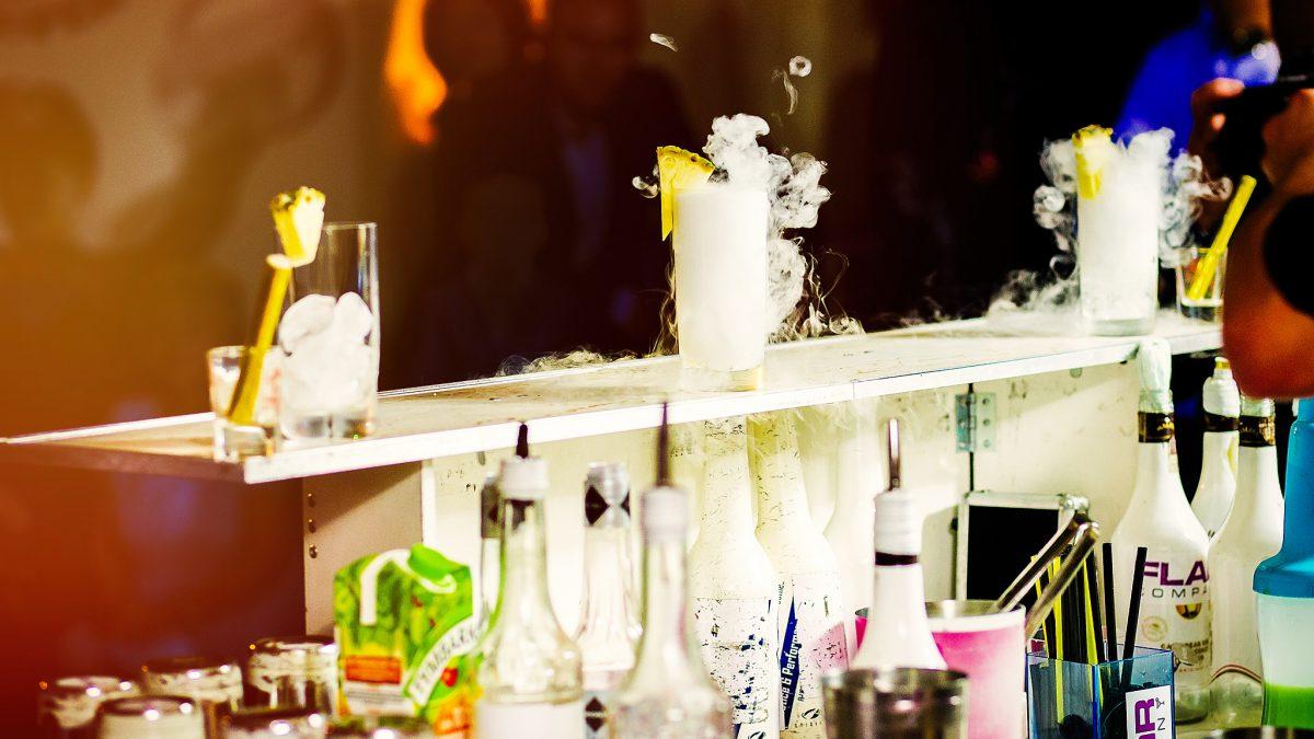 Drink bar Kielce
