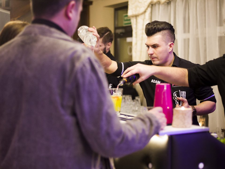 Open bar w Kielcach