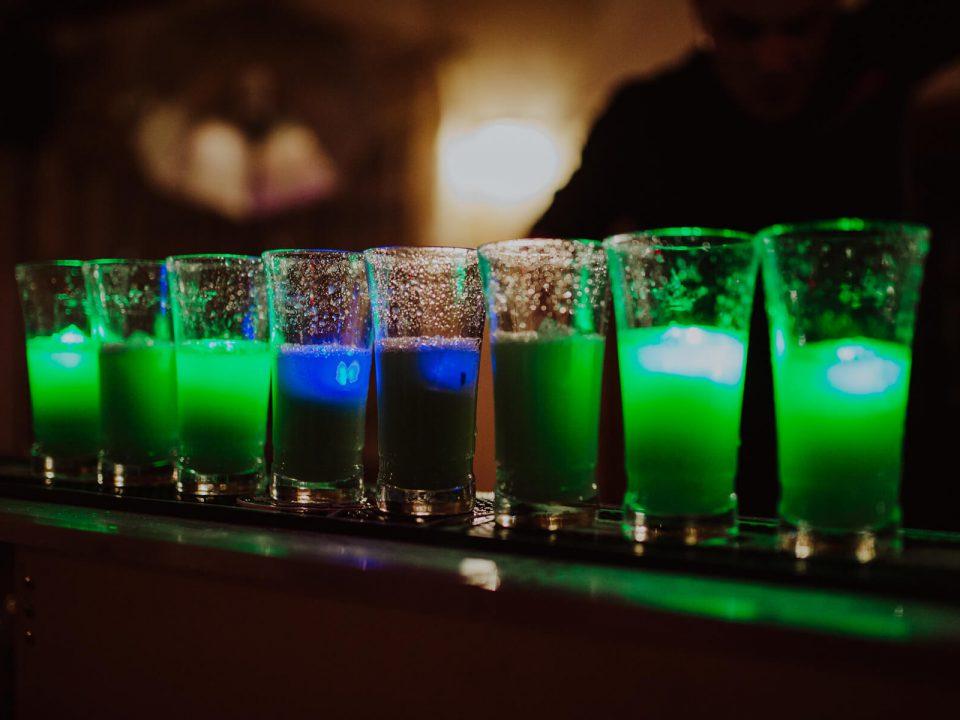 Wyjątkowe drinki na Prima Aprilis