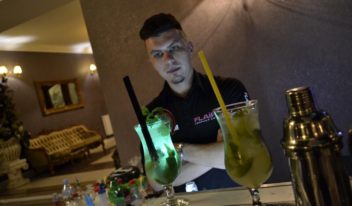 Drink bar w Kielcach